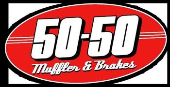 50-50 Muffler & Brakes in San Carlos, CA